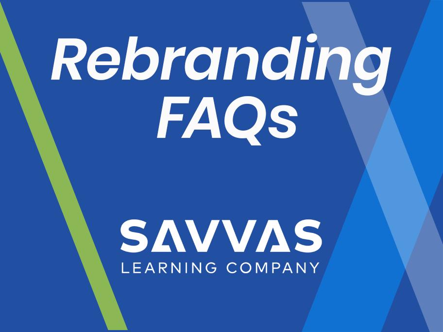Savvas Customer Care Community